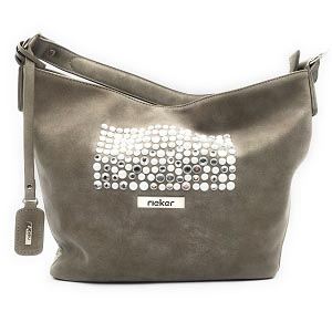 HAWAI H1307  SAC A MAIN:Gris