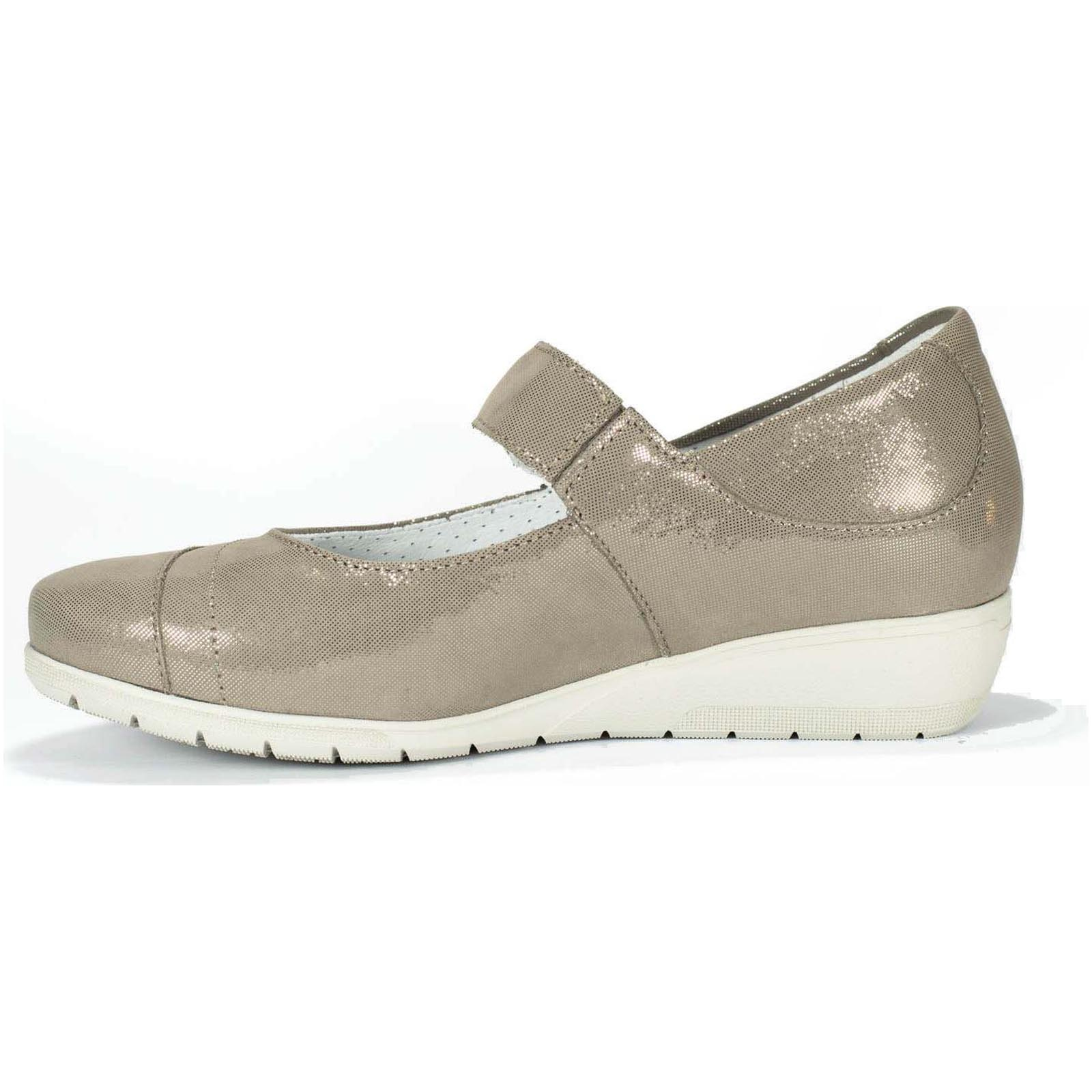 Mobils mary janes jessy marron1015702_6