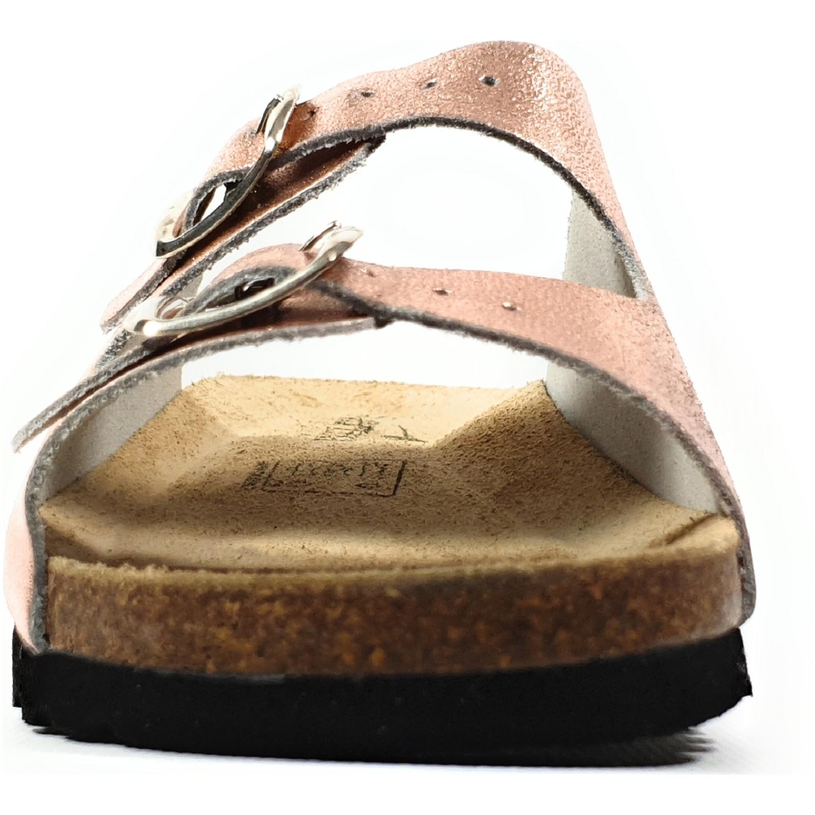 Artika mules et sabots basque rose1237104_2