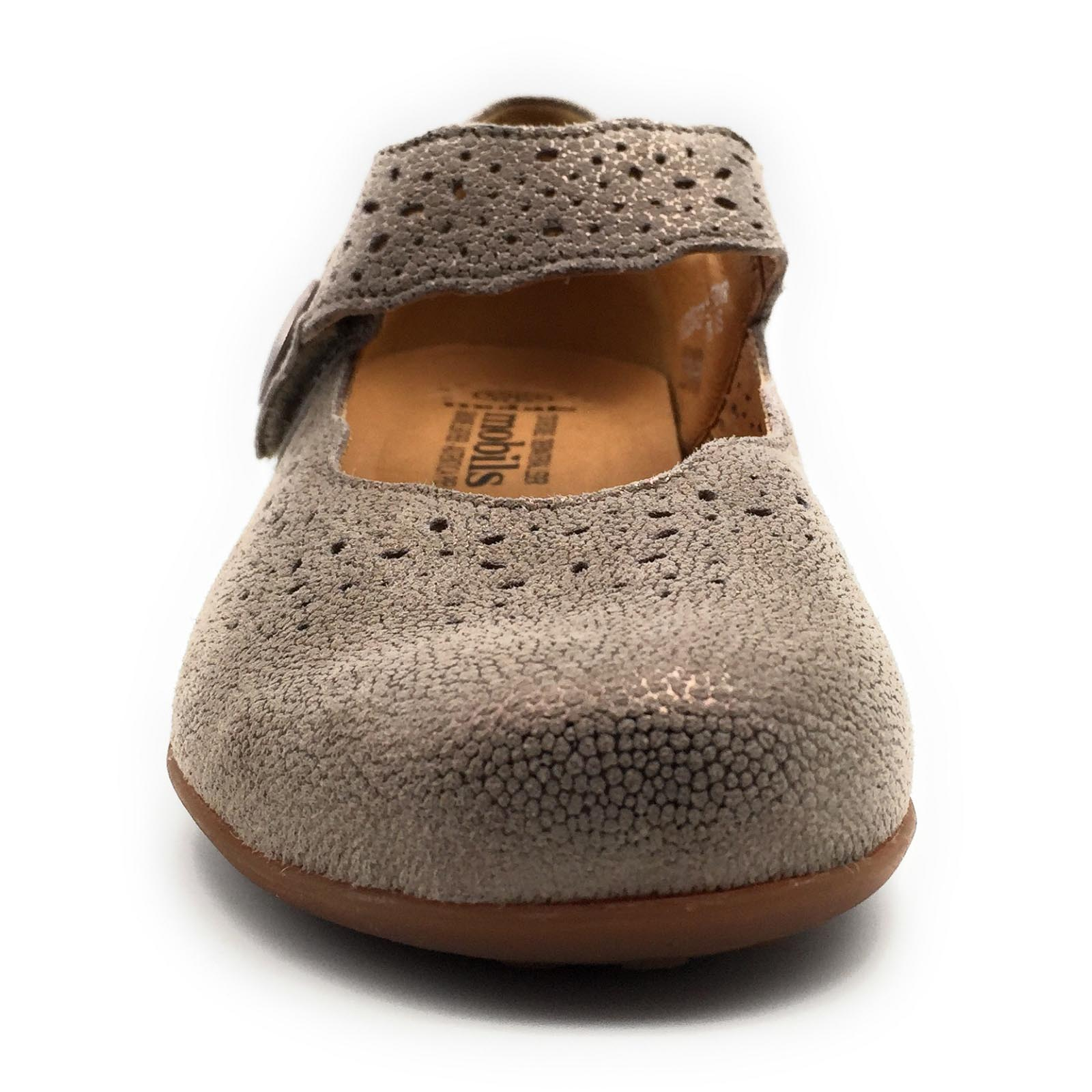 Mobils mary janes fabienne gris1241306_2