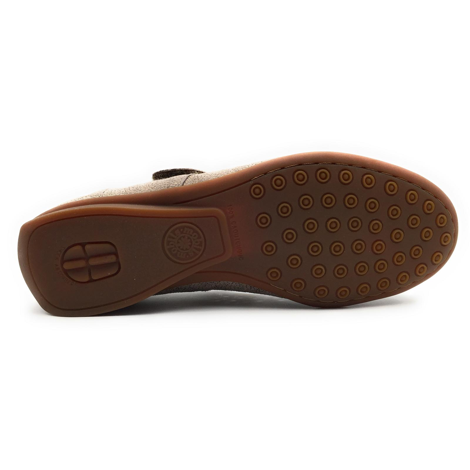 Mobils mary janes fabienne gris1241306_4