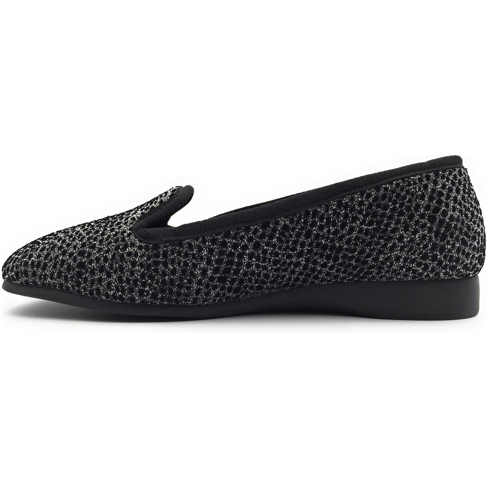 Fargeot chaussons nina argent1418201_6