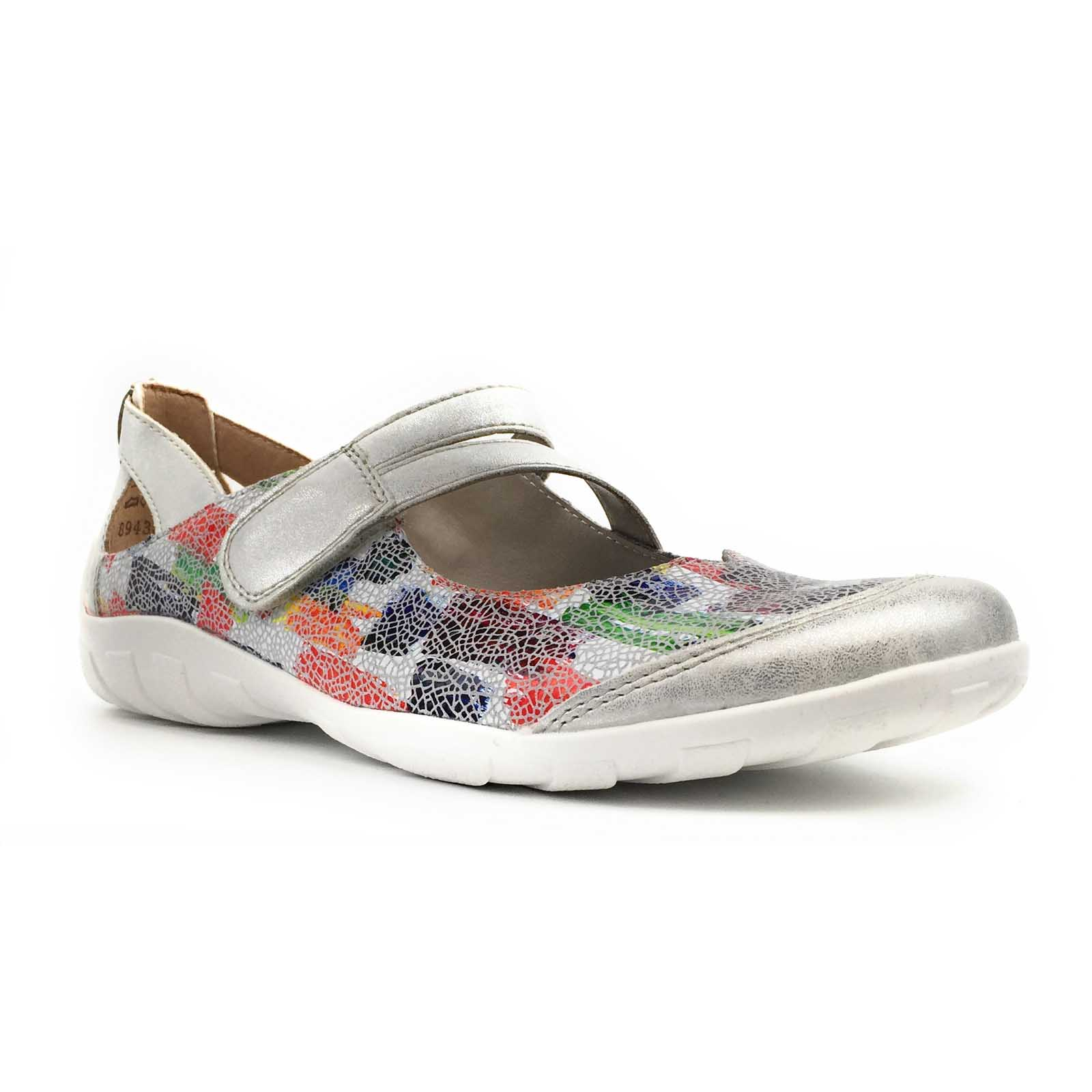 Remonte mary janes r3427 multicolore