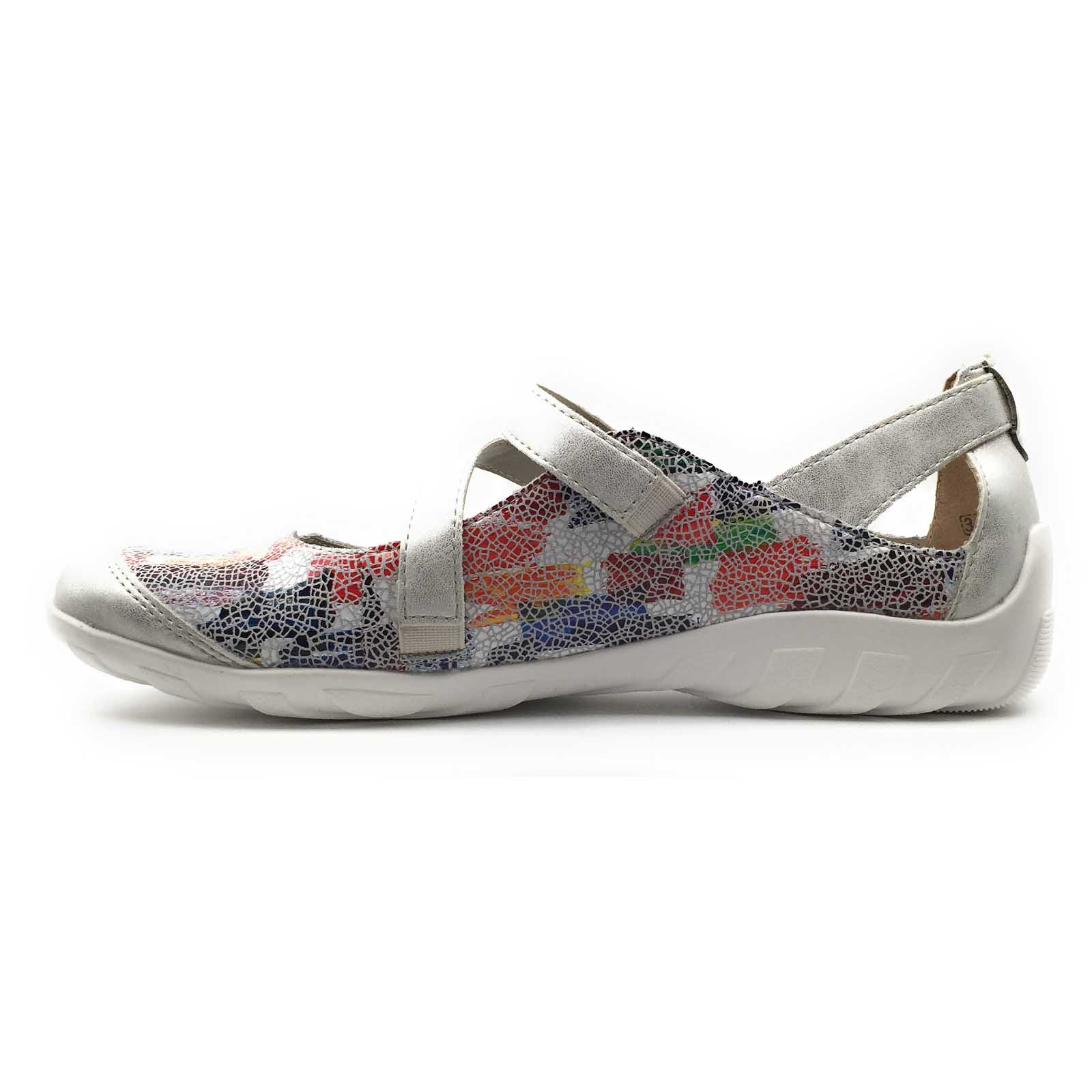 Remonte mary janes r3427 multicolore8018203_6