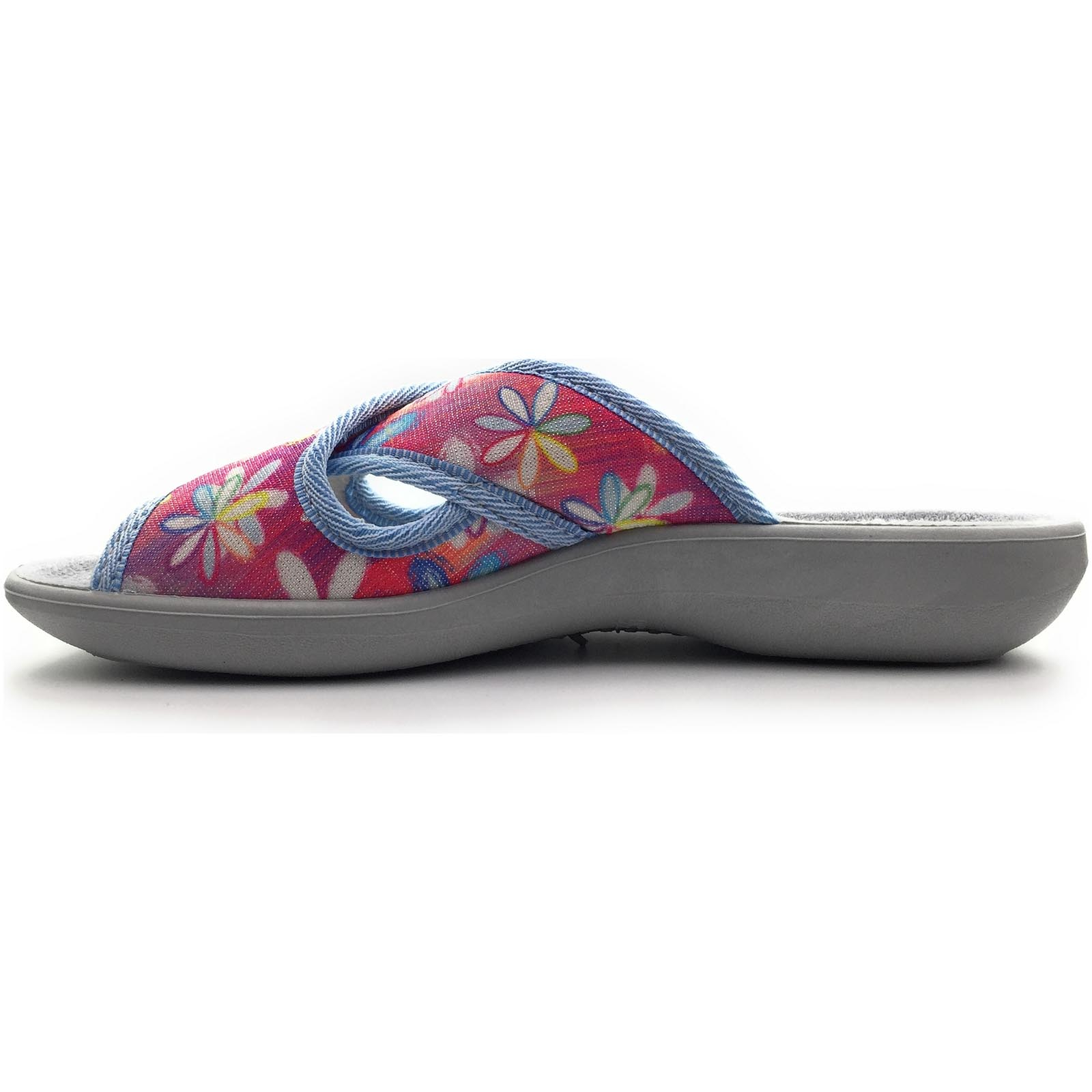 Fargeot chaussons binamur rose8023101_6