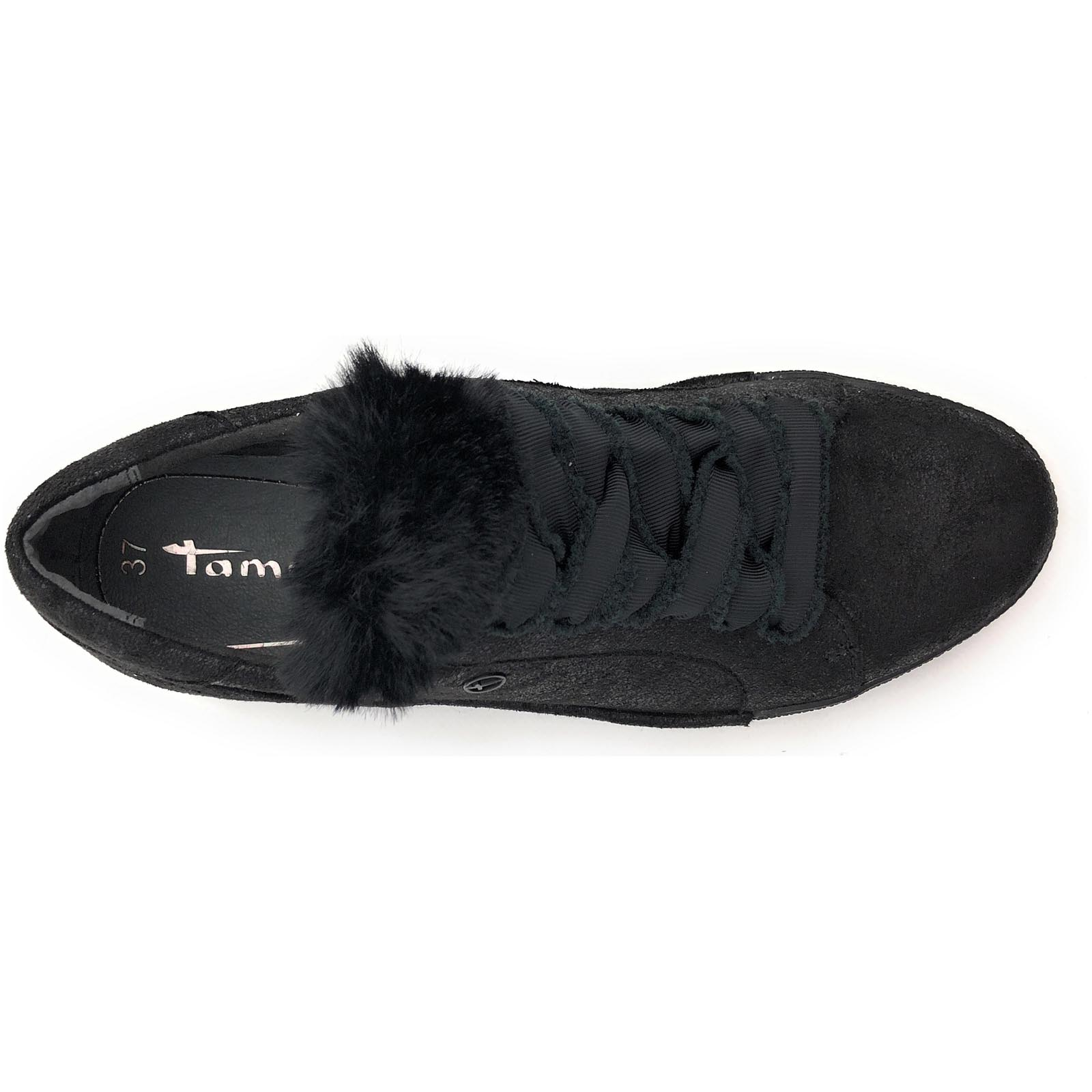 Tamaris baskets mode 23726.21 noir8024501_5