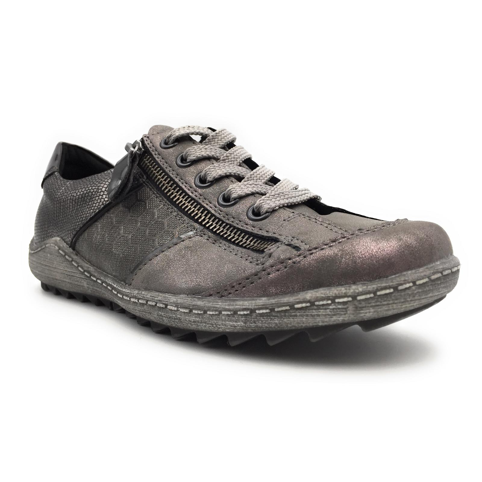 Remonte baskets mode r1414 gris