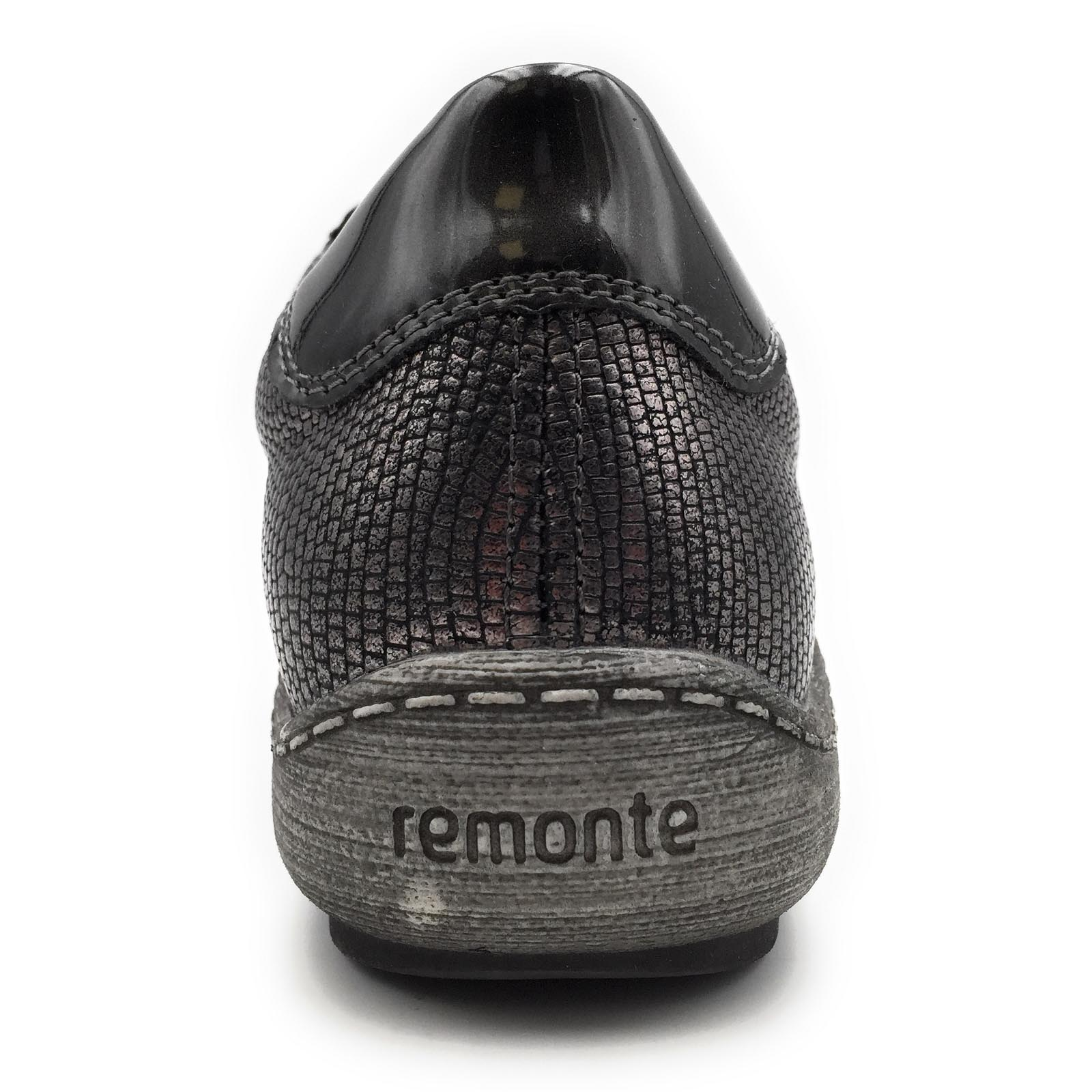 Remonte baskets mode r1414 gris8051803_3