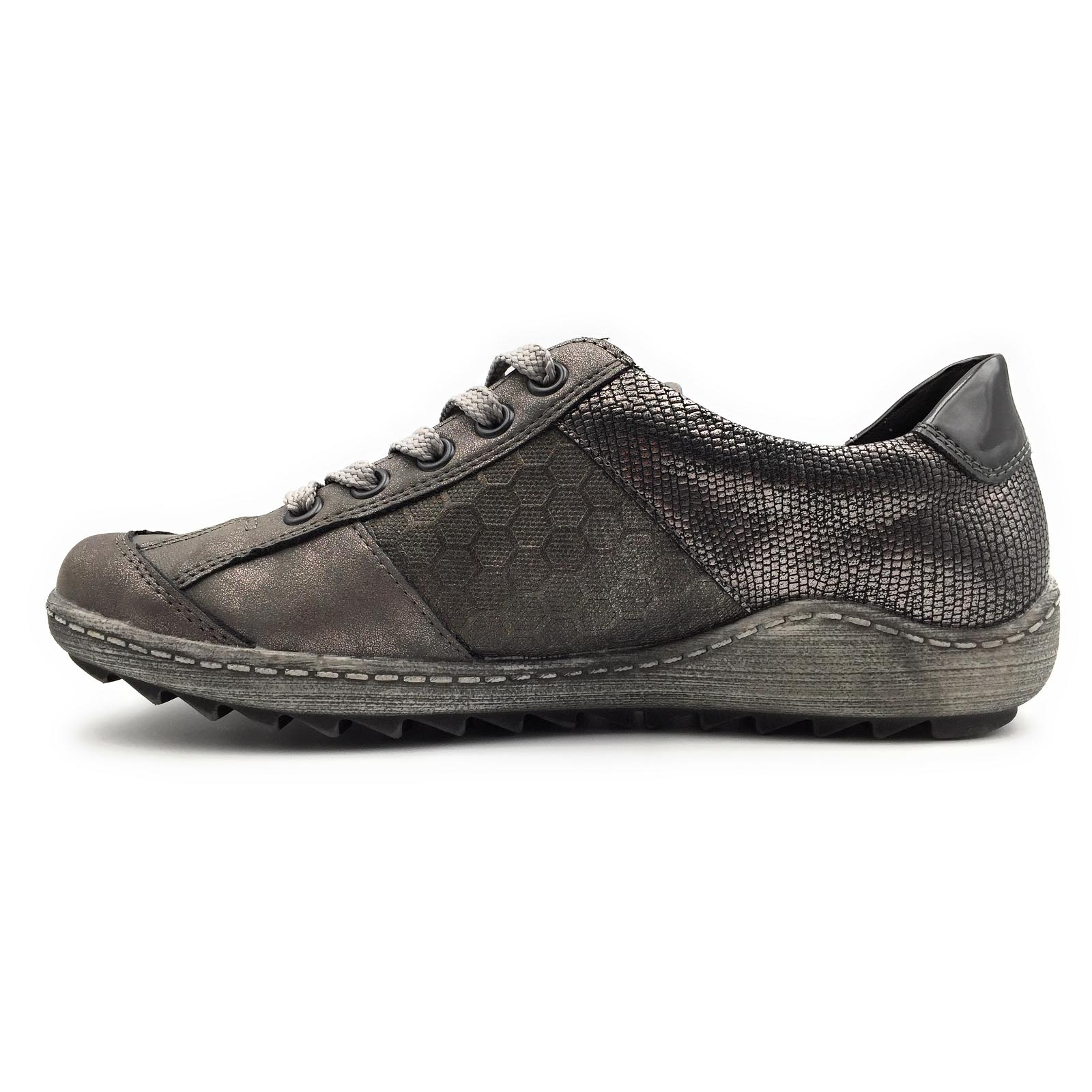 Remonte baskets mode r1414 gris8051803_6