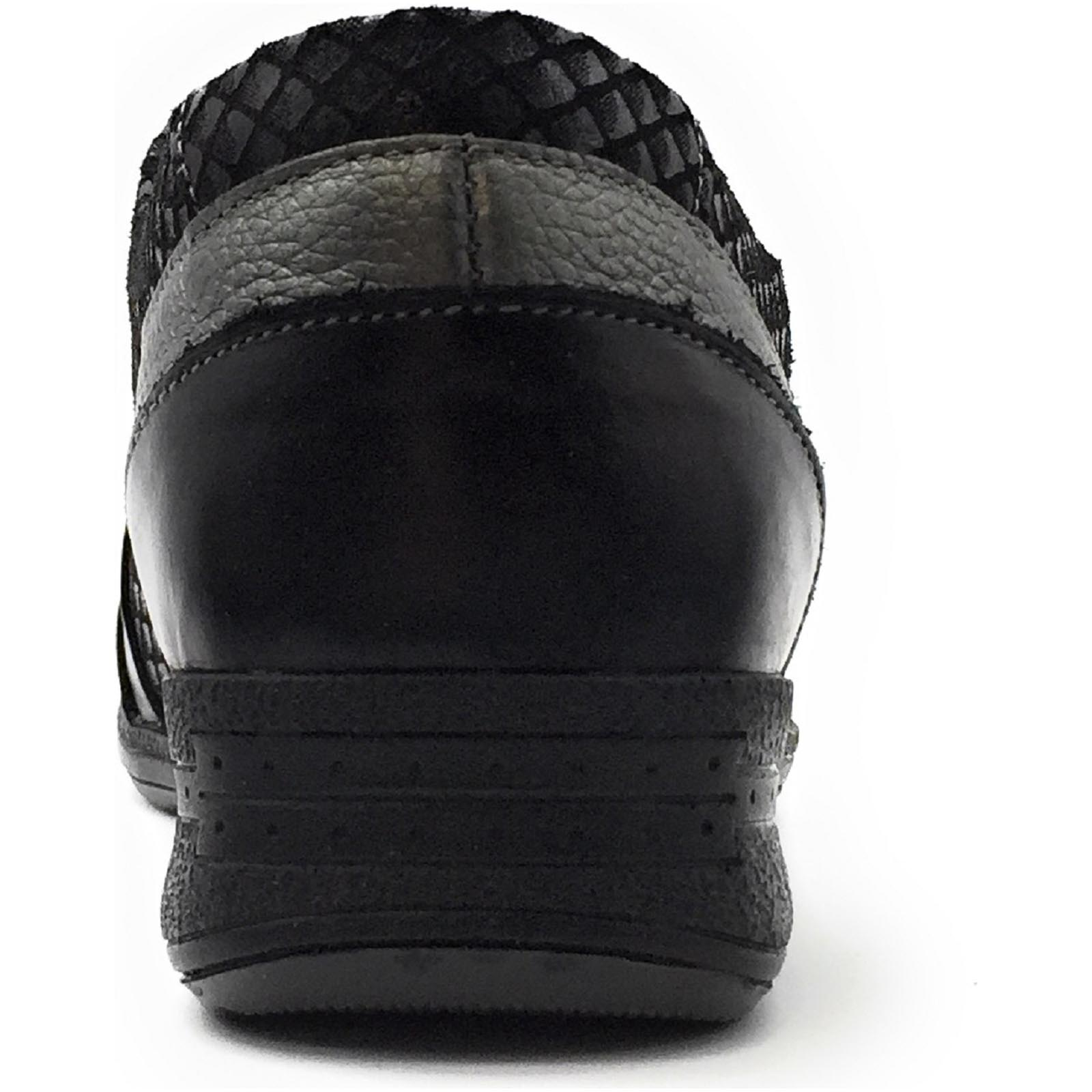 Suave baskets mode 7518 noir8054201_3