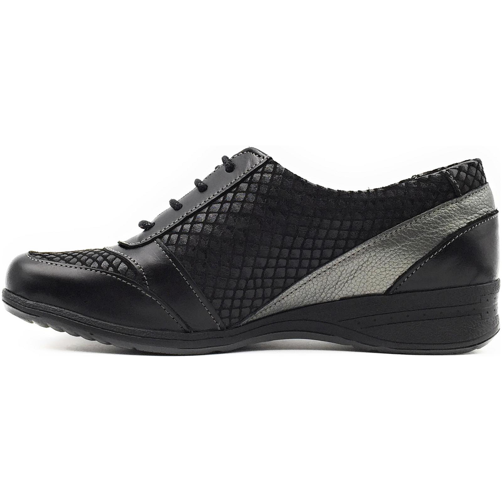 Suave baskets mode 7518 noir8054201_6