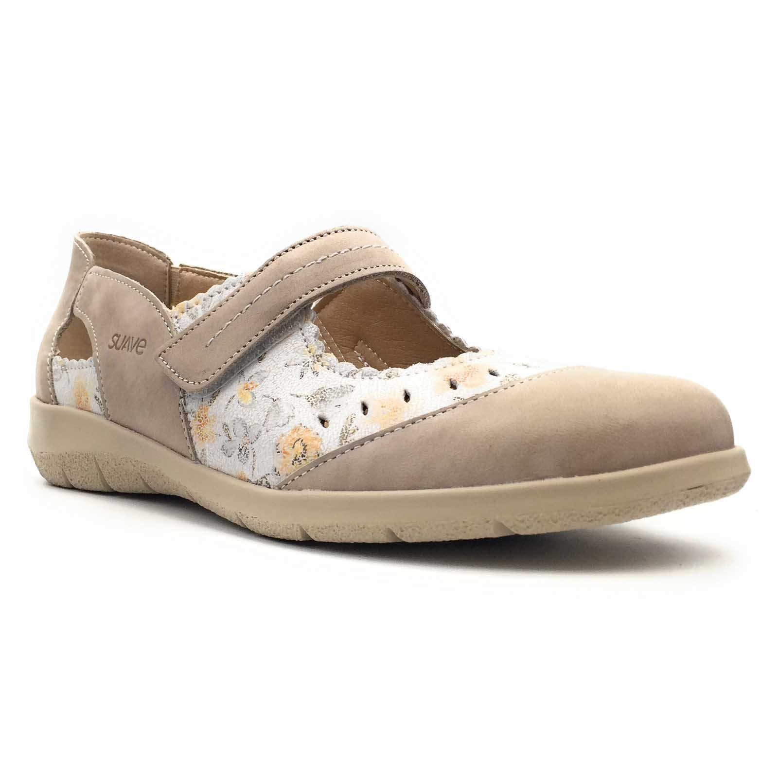 Suave mary janes 6640ms beige