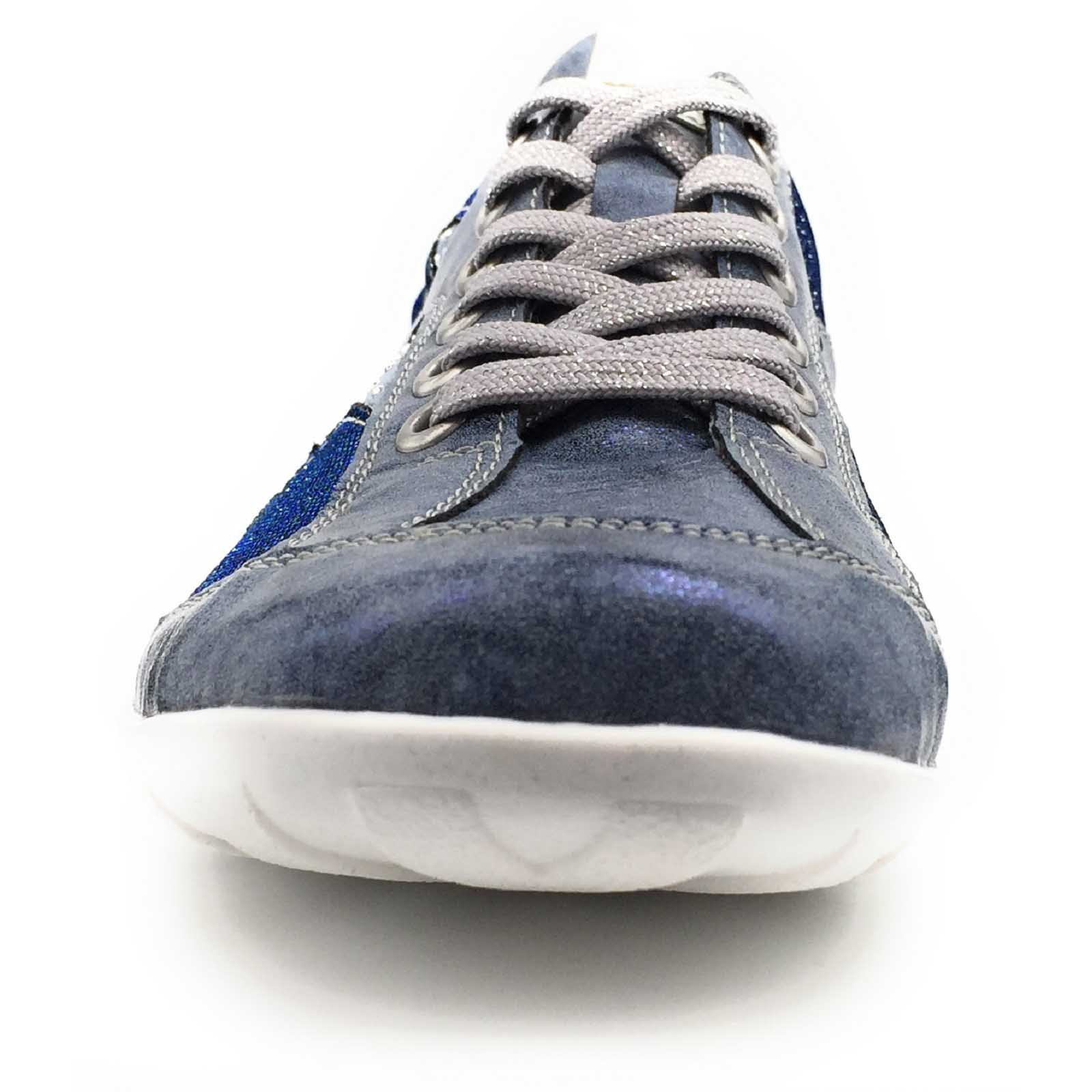 Remonte baskets mode r3400 bleu8066701_2